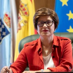 Elvira Lama | Vicevoceira