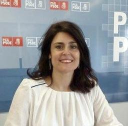 Marga Pérez | Deputada