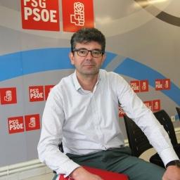 Álvaro Vila | Deputado