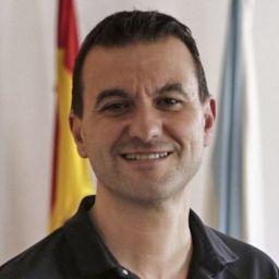Ignacio Gómez | Vicevoceiro