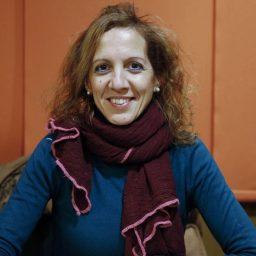 Rosario Rodríguez | Deputada