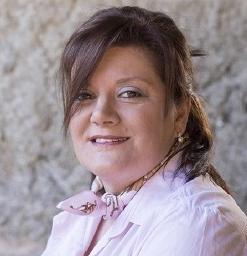 Susana Rodríguez | Deputada