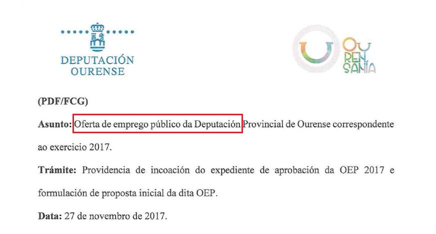 OPE 2017