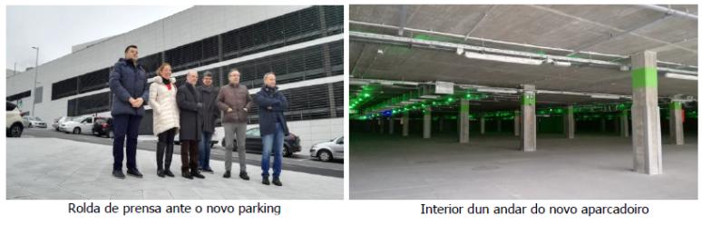 fotos np parking chuo