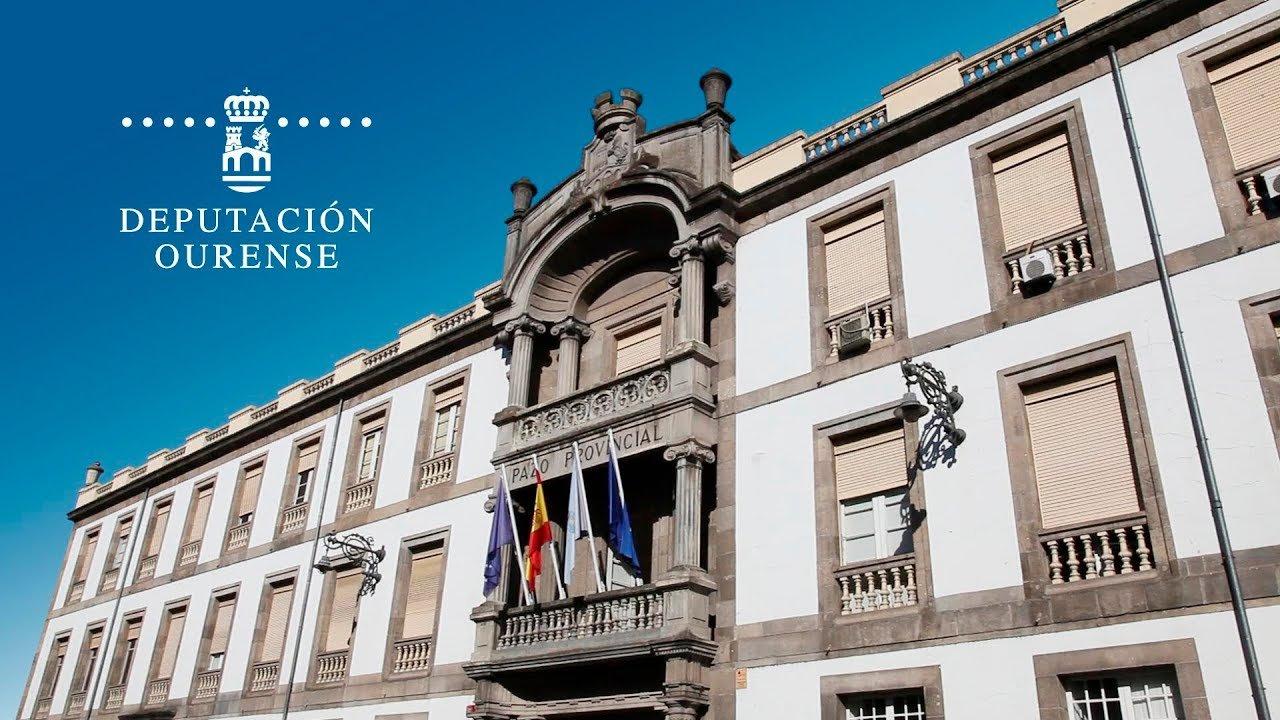 Foto generica Diputacion Ourense