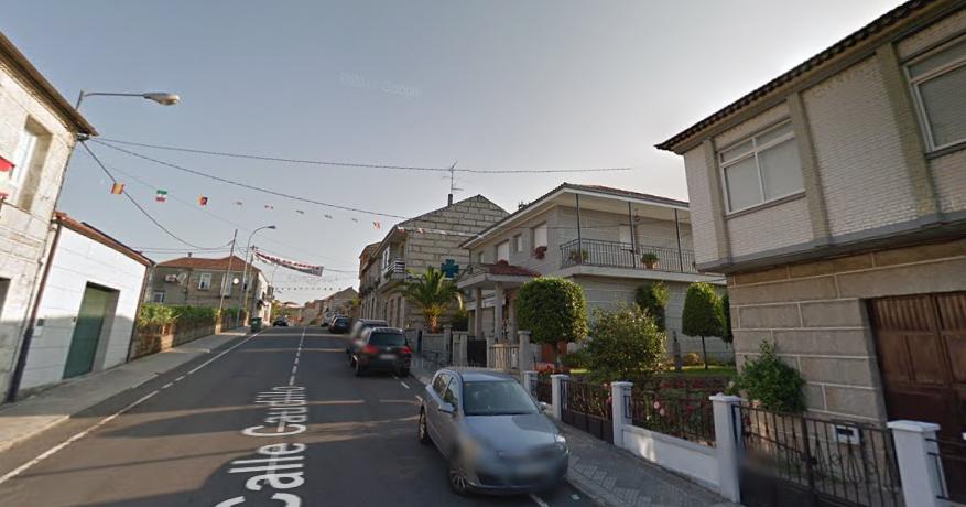 calle Caudillo
